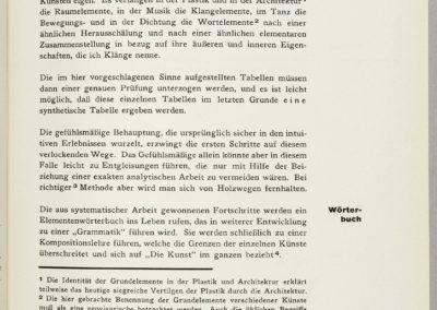 Point et ligne sur plan - Vassily Kandinsky 1926 (82)