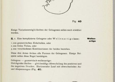 Point et ligne sur plan - Vassily Kandinsky 1926 (84)