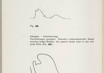 Point et ligne sur plan - Vassily Kandinsky 1926 (85)