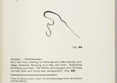 Point et ligne sur plan - Vassily Kandinsky 1926 (86)