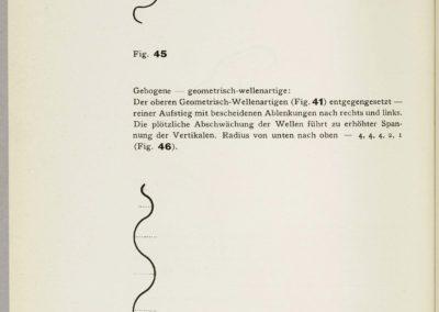 Point et ligne sur plan - Vassily Kandinsky 1926 (87)