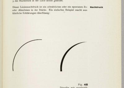 Point et ligne sur plan - Vassily Kandinsky 1926 (88)