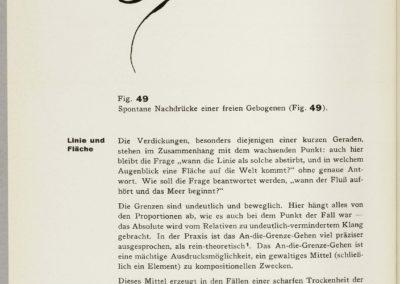 Point et ligne sur plan - Vassily Kandinsky 1926 (89)