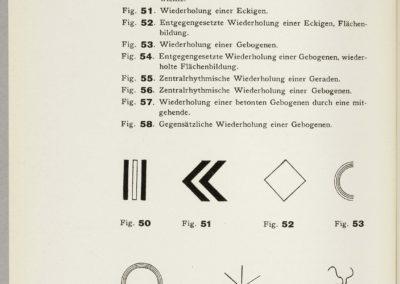 Point et ligne sur plan - Vassily Kandinsky 1926 (93)
