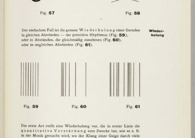 Point et ligne sur plan - Vassily Kandinsky 1926 (94)