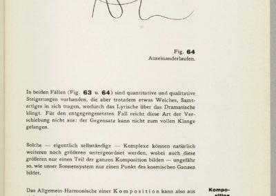 Point et ligne sur plan - Vassily Kandinsky 1926 (96)