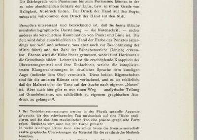 Point et ligne sur plan - Vassily Kandinsky 1926 (98)