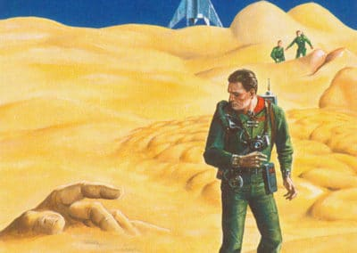 Science-fiction - Ed Emshwiller 1960 (1)