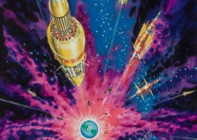 Science-fiction - Ed Emshwiller 1960 (10)