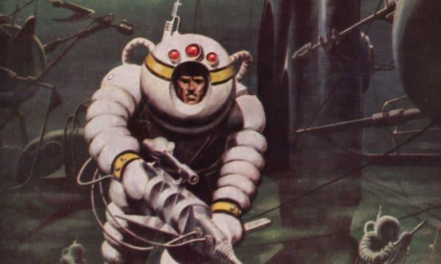 Science-fiction – Ed Emshwiller