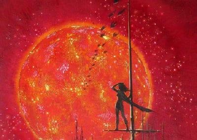 Science-fiction - Ed Emshwiller 1960 (14)