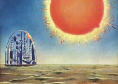 Science-fiction - Ed Emshwiller 1960 (15)