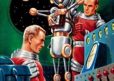 Science-fiction - Ed Emshwiller 1960 (16)