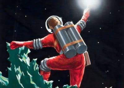 Science-fiction - Ed Emshwiller 1960 (18)