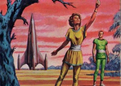 Science-fiction - Ed Emshwiller 1960 (24)