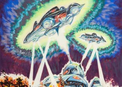 Science-fiction - Ed Emshwiller 1960 (5)