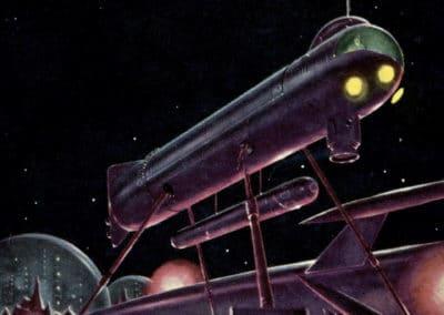 Science-fiction - Ed Emshwiller 1960 (9)