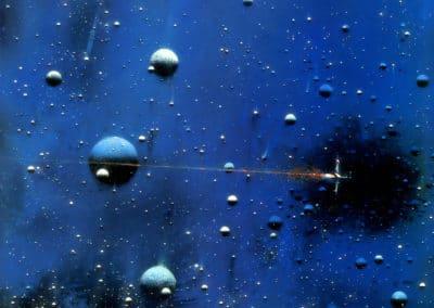 Science-fiction - John Berkey 1960 (27)