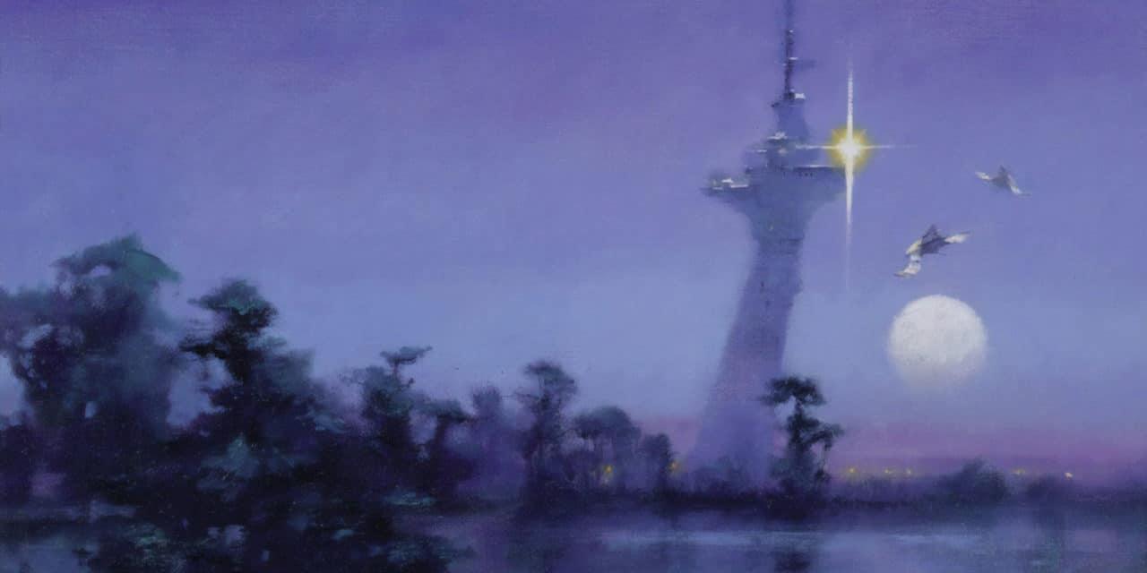 Science-fiction – John Harris