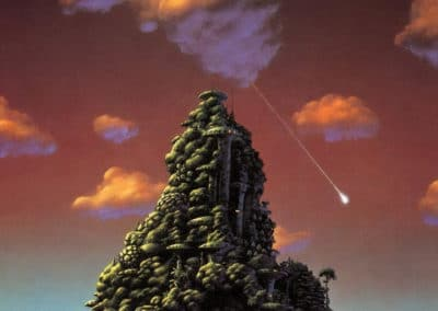 Science-fiction - Tim White 1980 (11)