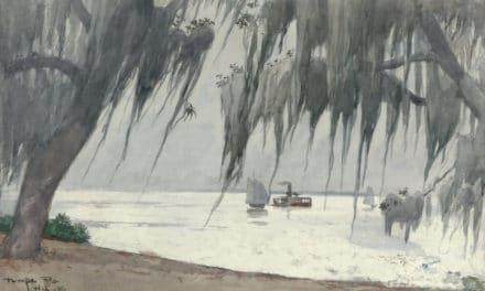Postludium – Tomas Tranströmer