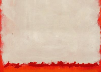 Untitled - Mark Rothko (1969)