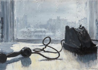 Waiting - Yuri Pimenov (1959)
