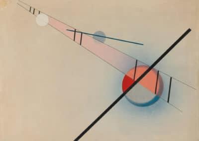 ZIV - Laszlo Moholy-Nagy (1924)