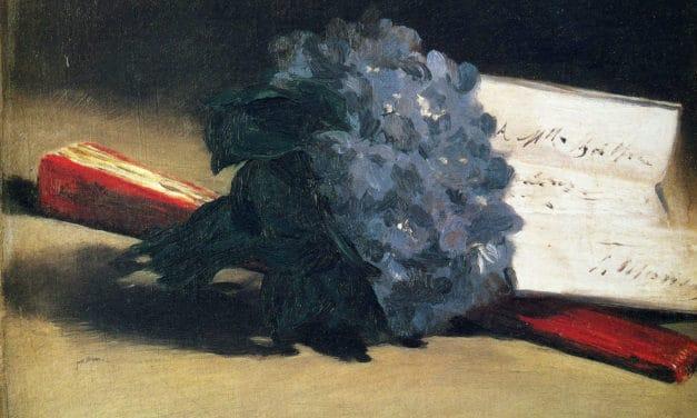 La mort des roses – Nérée Beauchemin