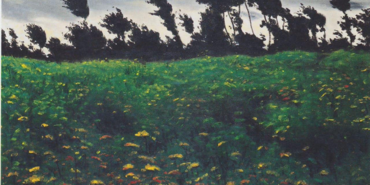 Le rameau bénit – Nérée Beauchemin