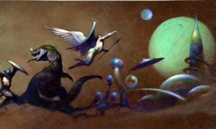 Fantasy – Frank Frazetta