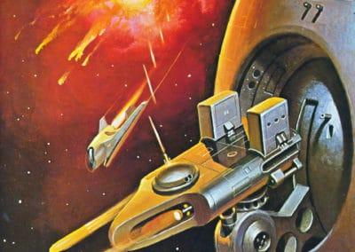 Fantasy - Vicente Segrelles 1980 (1)