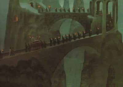 Fantasy - Vicente Segrelles 1980 (12)
