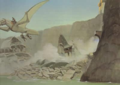 Fantasy - Vicente Segrelles 1980 (14)