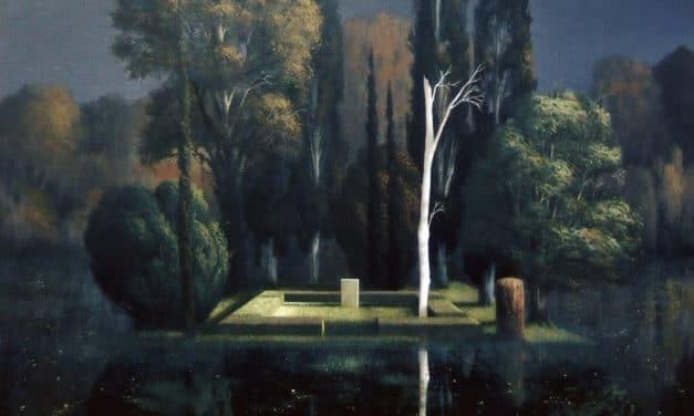Les dernières paroles du poète – René Daumal