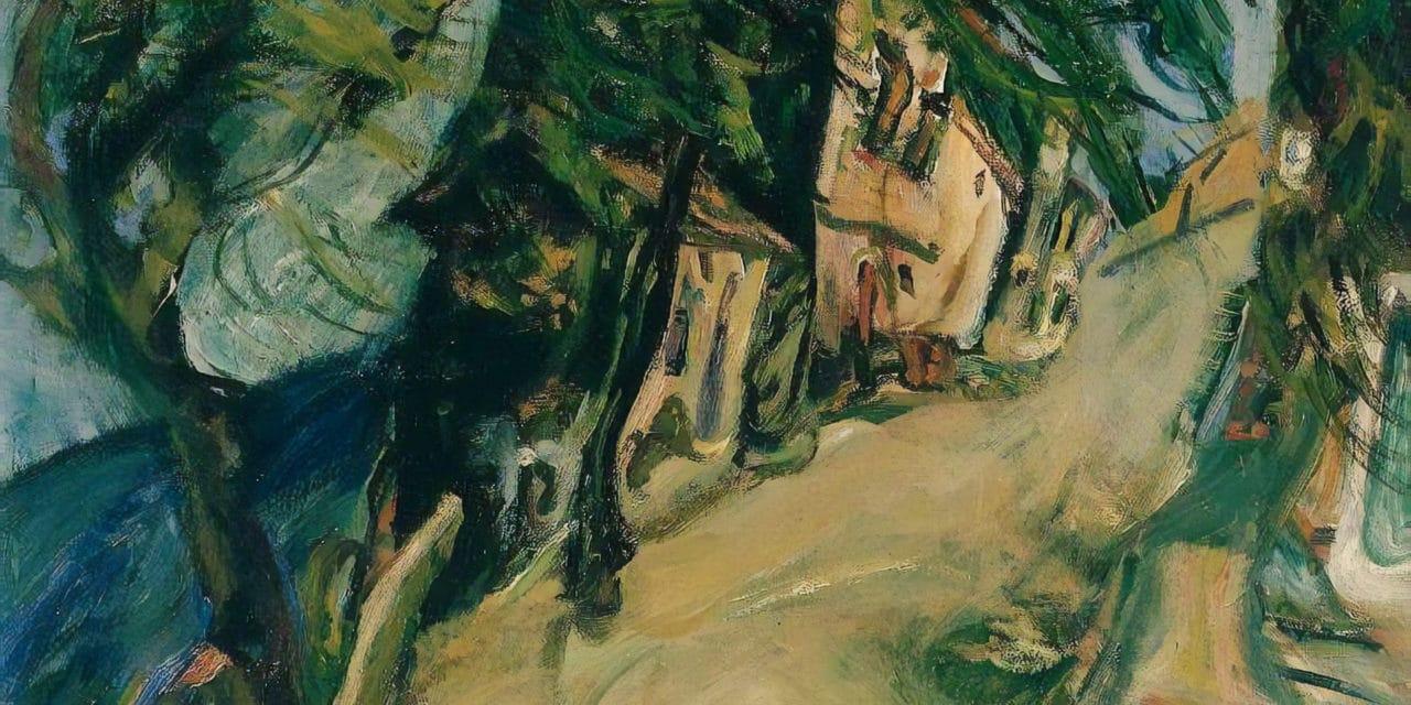 L'hiver du rossignol – Nérée Beauchemin