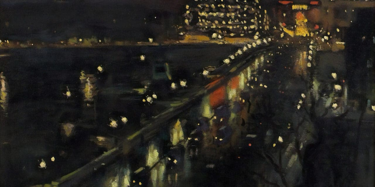 Banquet – Blaise Cendrars