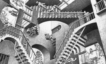 Métamorphose du monde – Maurits Cornelis Escher