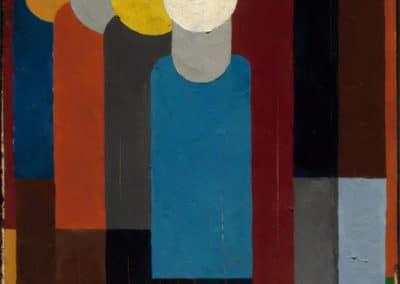 Masse - Franz Wilhelm Seiwert (1931)