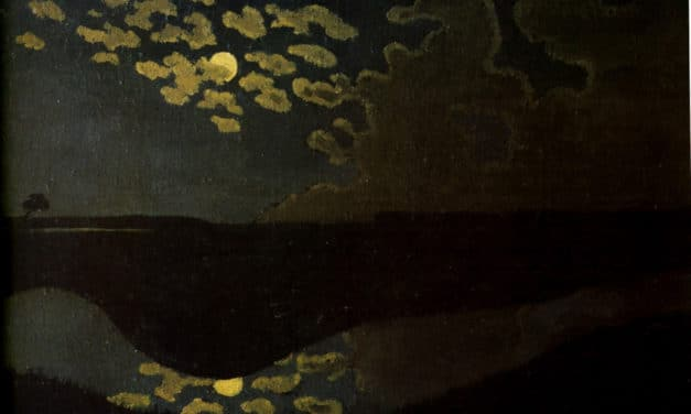 Cosmos – Walt Whitman