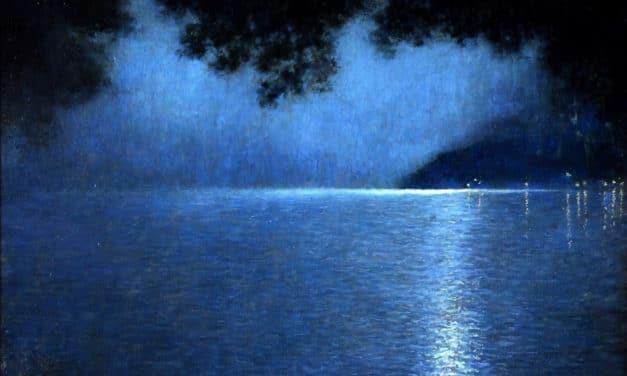 Sortie de la foule, océan qui roule – Walt Whitman