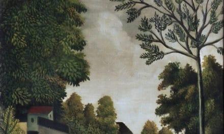 Baptême sans cloches – Nérée Beauchemin