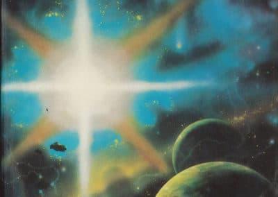 Science-fiction - Chriss Foss 1970 (12)