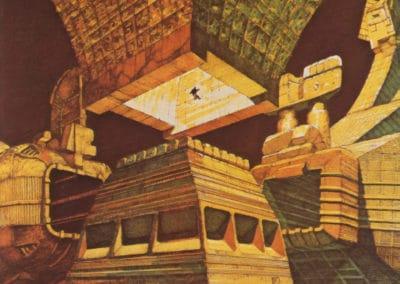 Science-fiction - Chriss Foss 1970 (16)