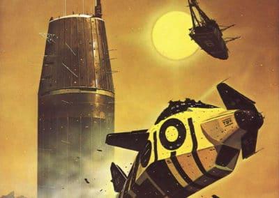 Science-fiction - Chriss Foss 1970 (19)