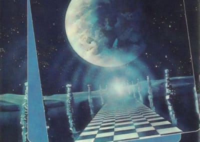 Science-fiction - Chriss Foss 1970 (2)