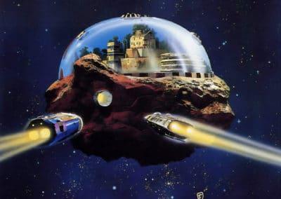 Science-fiction - Chriss Foss 1970 (20)
