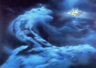 Science-fiction - Chriss Foss 1970 (23)
