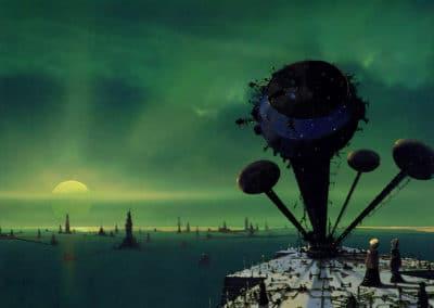 Science-fiction - Chriss Foss 1970 (24)