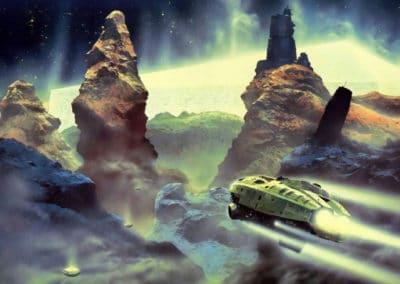 Science-fiction - Chriss Foss 1970 (25)